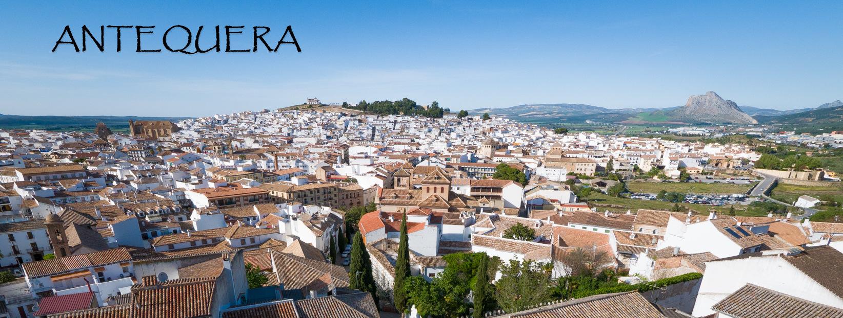 ville Antequera