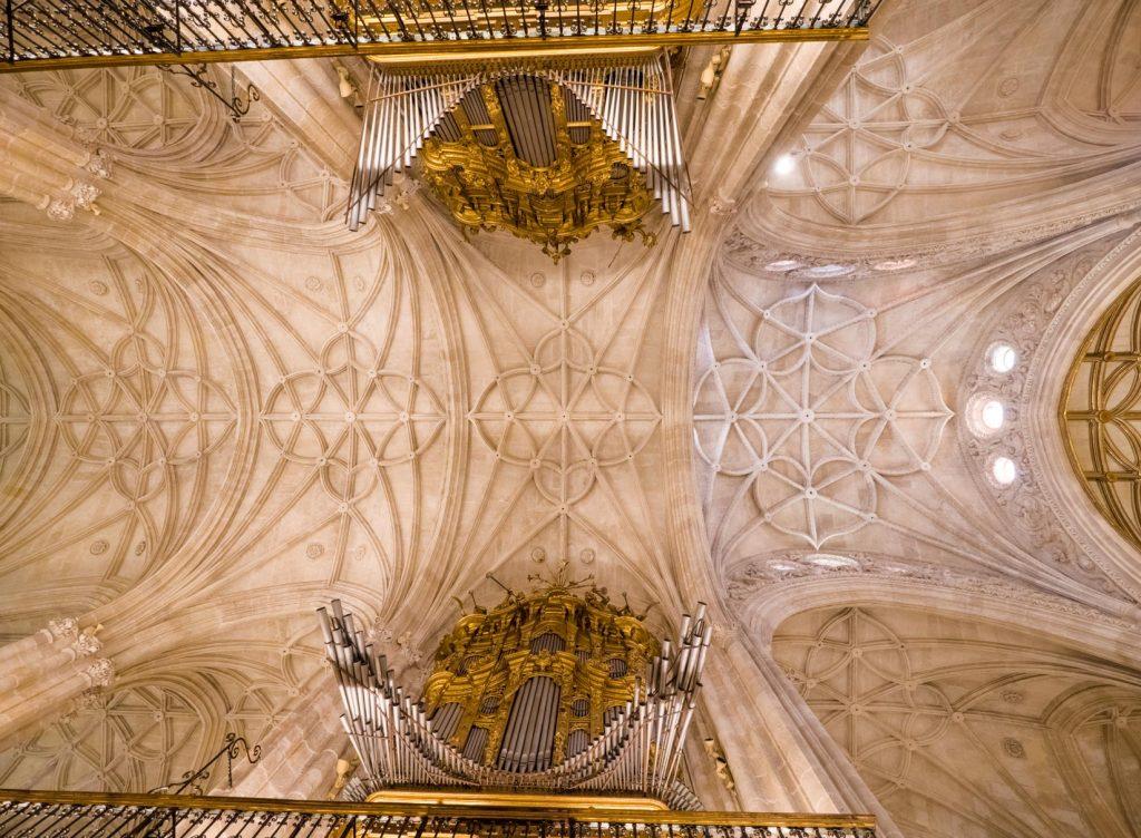 Cathédrale de l'Incarnation à Almeria