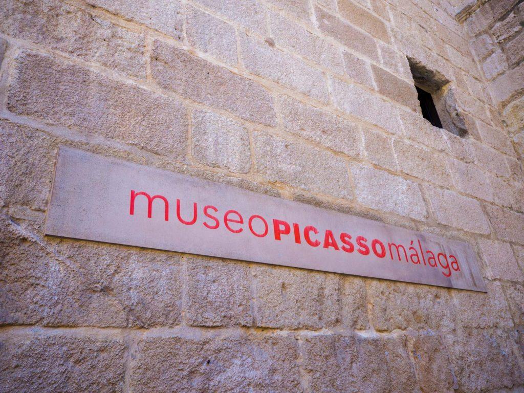 Musée Picasso à Malaga