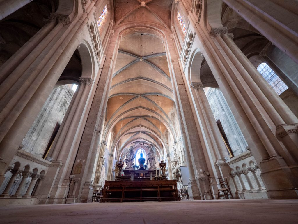 Abbaye Saint Michel