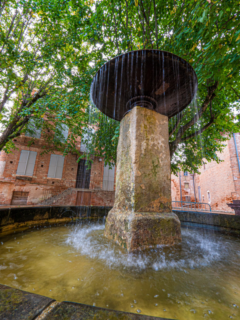 Fontaine GAILLAC