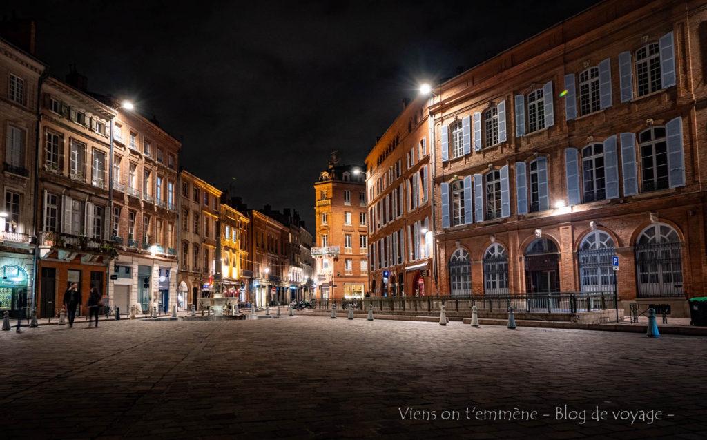 Place Saint Etienne