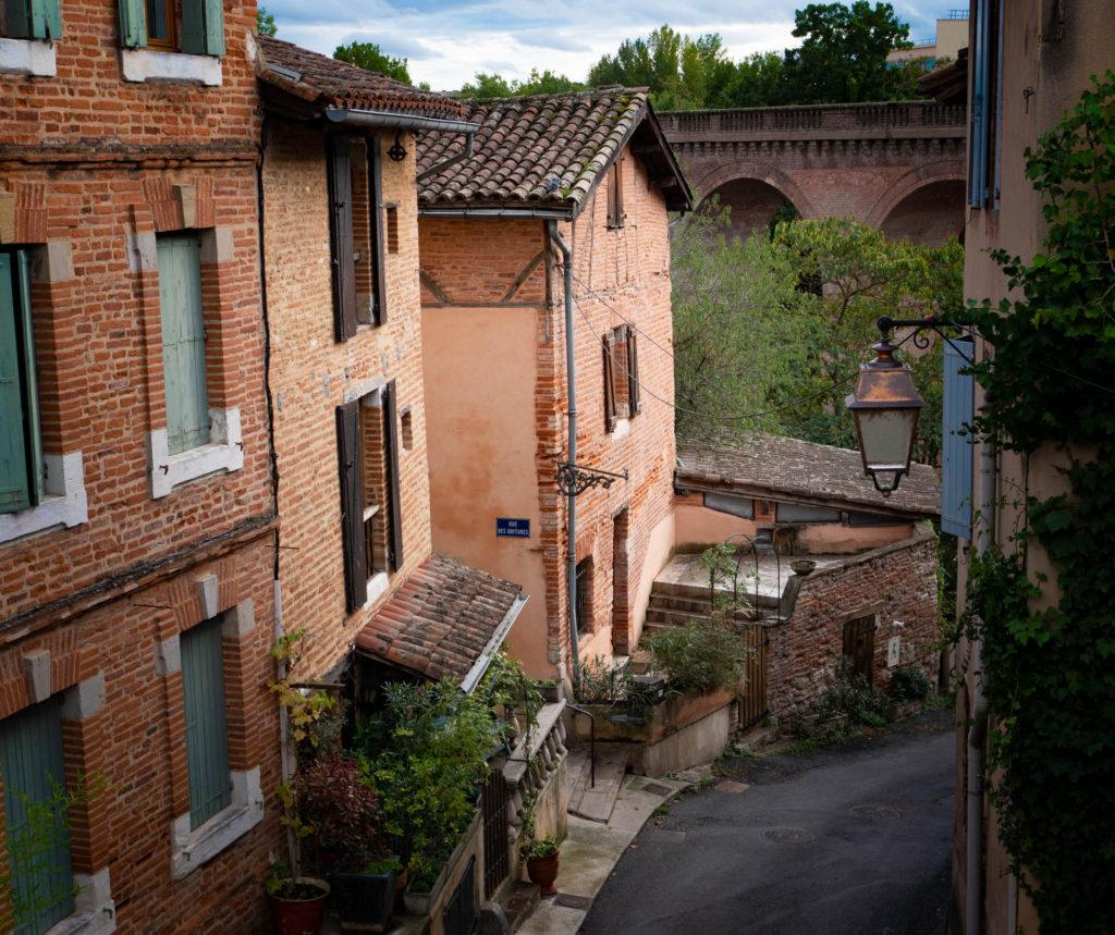 Quartier du Castelviel