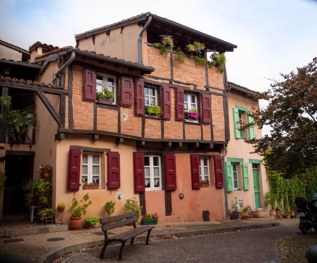 Place Savène