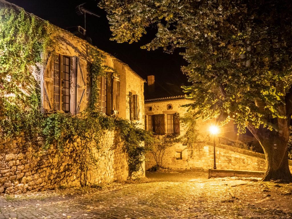 Grand Rue Raimond VII