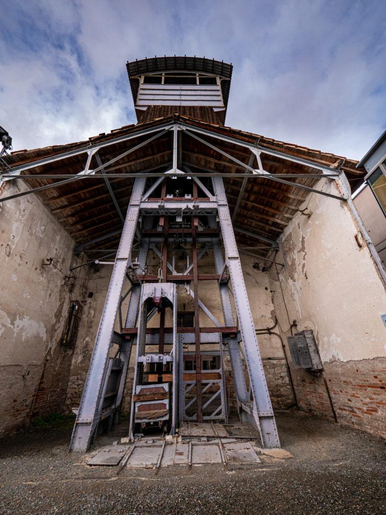 Le musée-mine