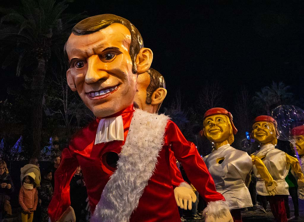 Grand Carnaval de Nice