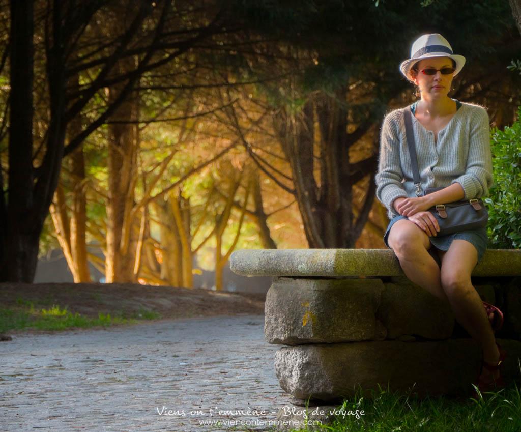 Parc de Porto