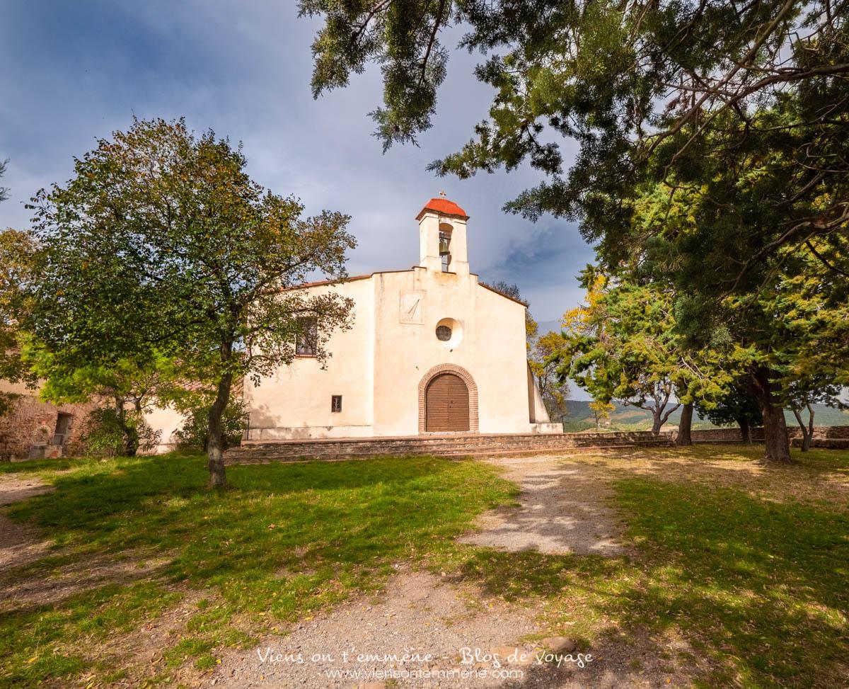 Ermitage de Saint Ferréol
